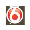 SBS6 Teletekst p487 : beschikbare  waarzeggers in Groningen